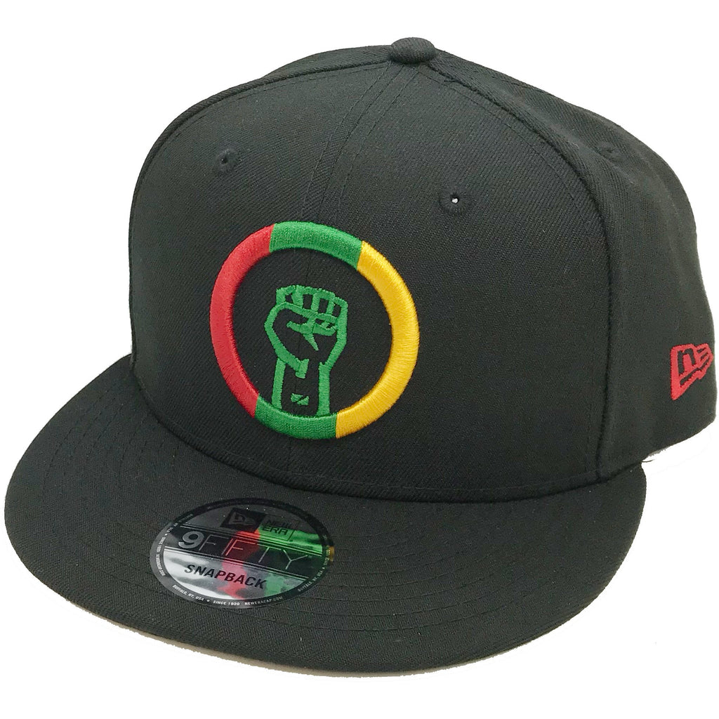 B. History x New Era 9FIFTY Snapback