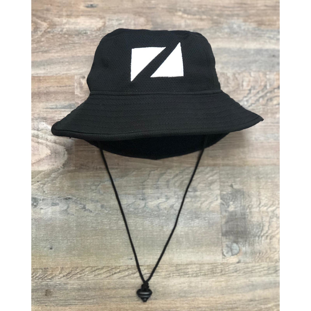 Zueike x New Era Bucket Hat