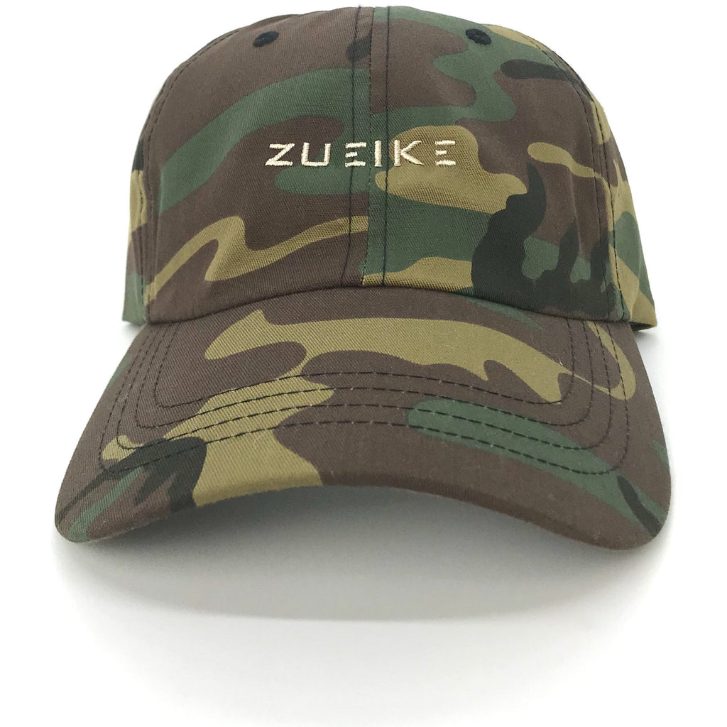 Zueike Premium Dad Hat