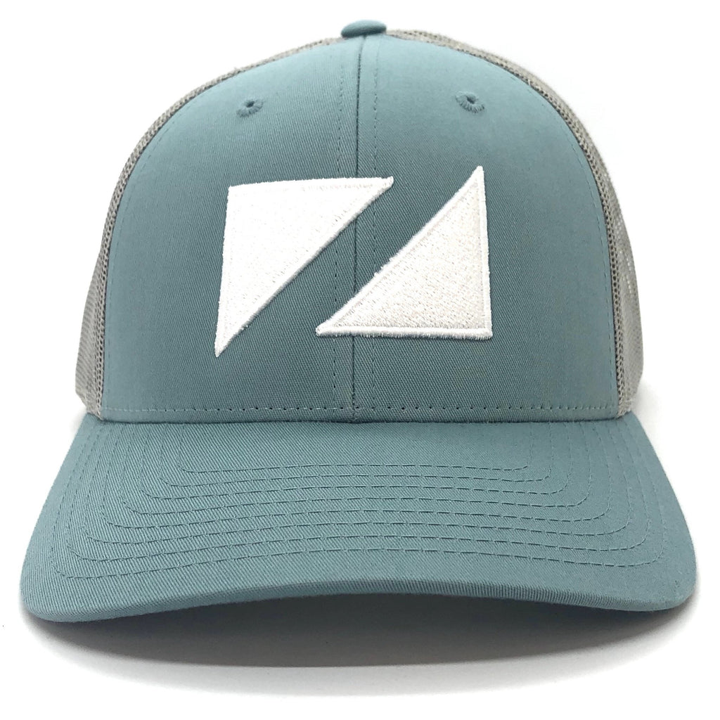 Zueike Mesh Back Hat