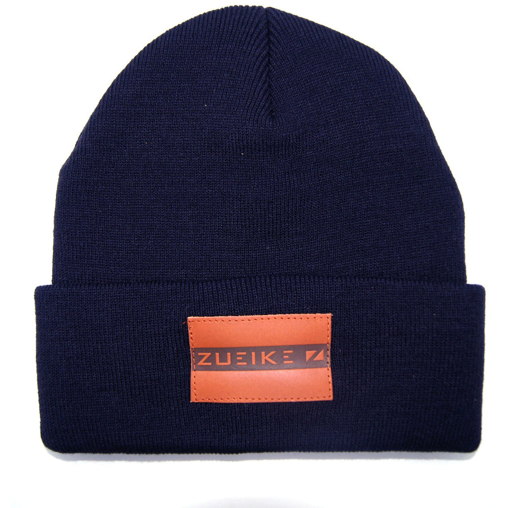 Zueike Premium Patch Cuff Toque