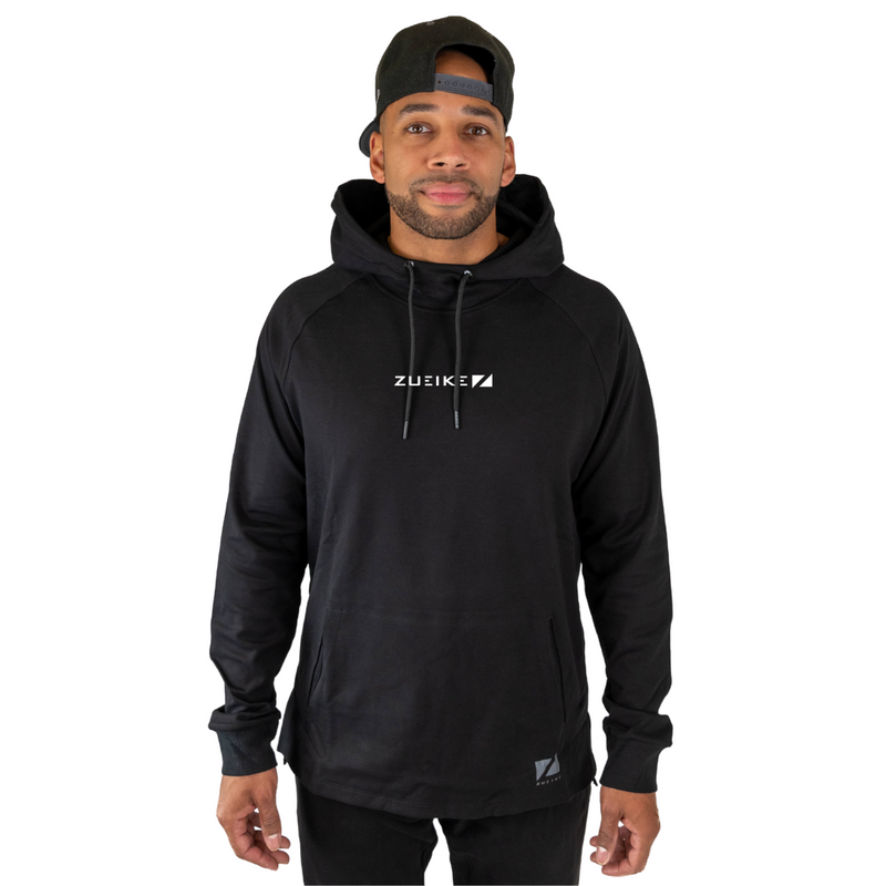 """The Local Brick"" Unisex Luxe Lounge Hoodie"