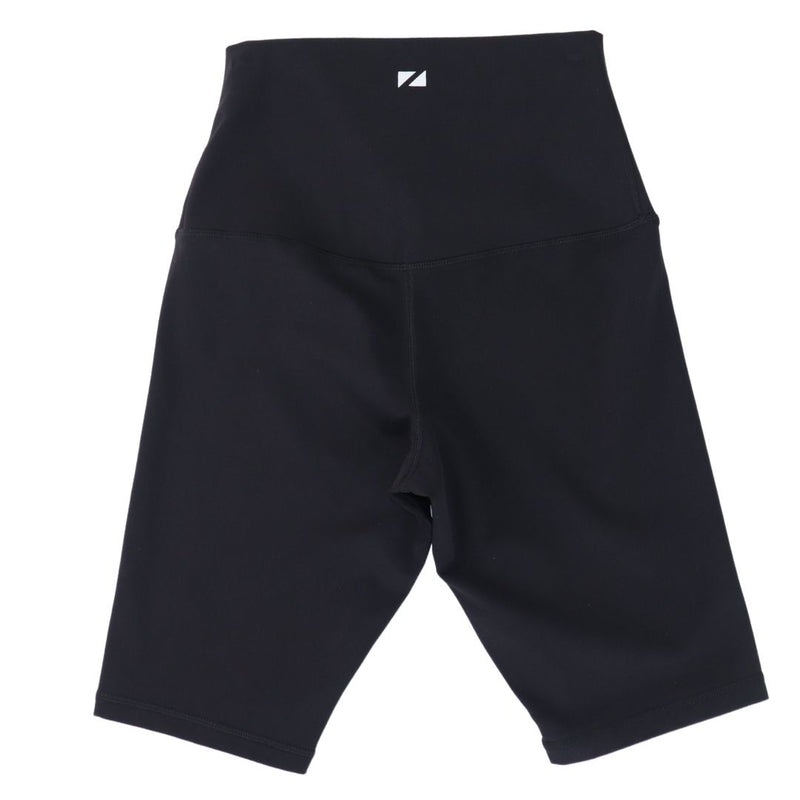 Zueike Black bike short