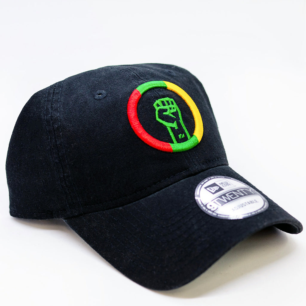 B. History x New Era 9TWENTY Cap