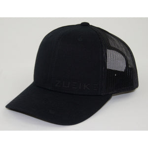 Zueike Mesh Back Brick Hat