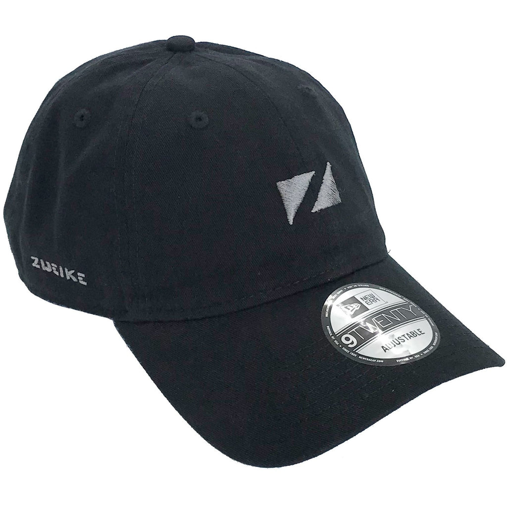 New Era Mini Badge Dad Cap
