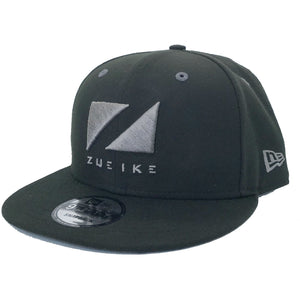 New Era Stacked Snap-back