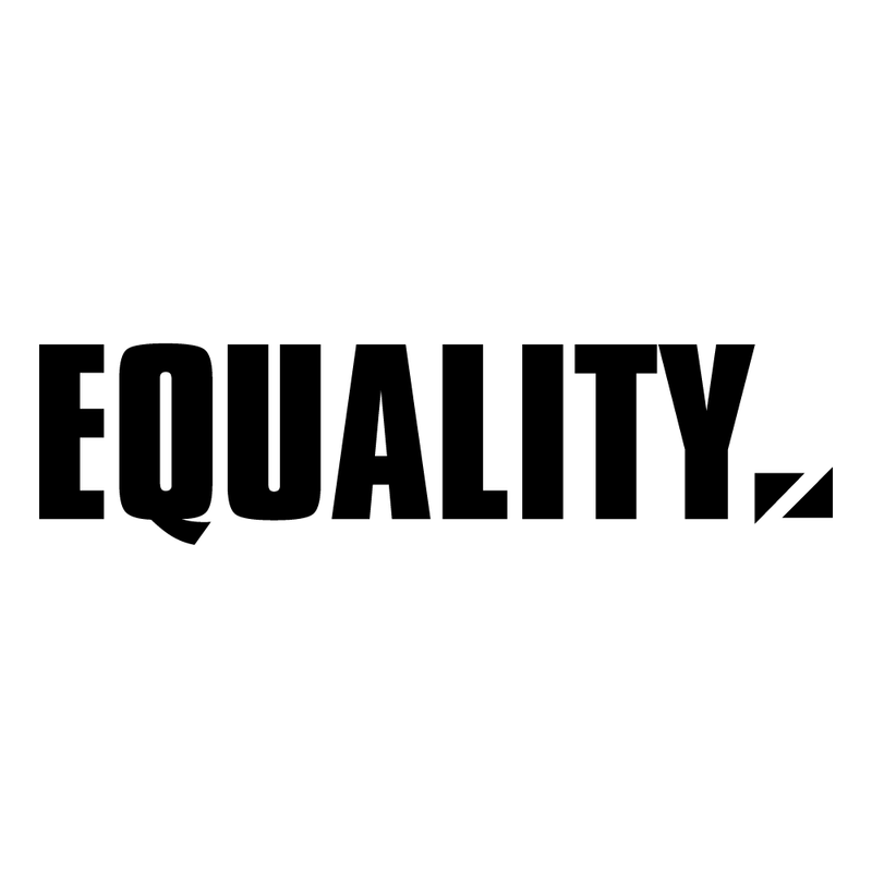Equality - Youth T-shirt- B. History