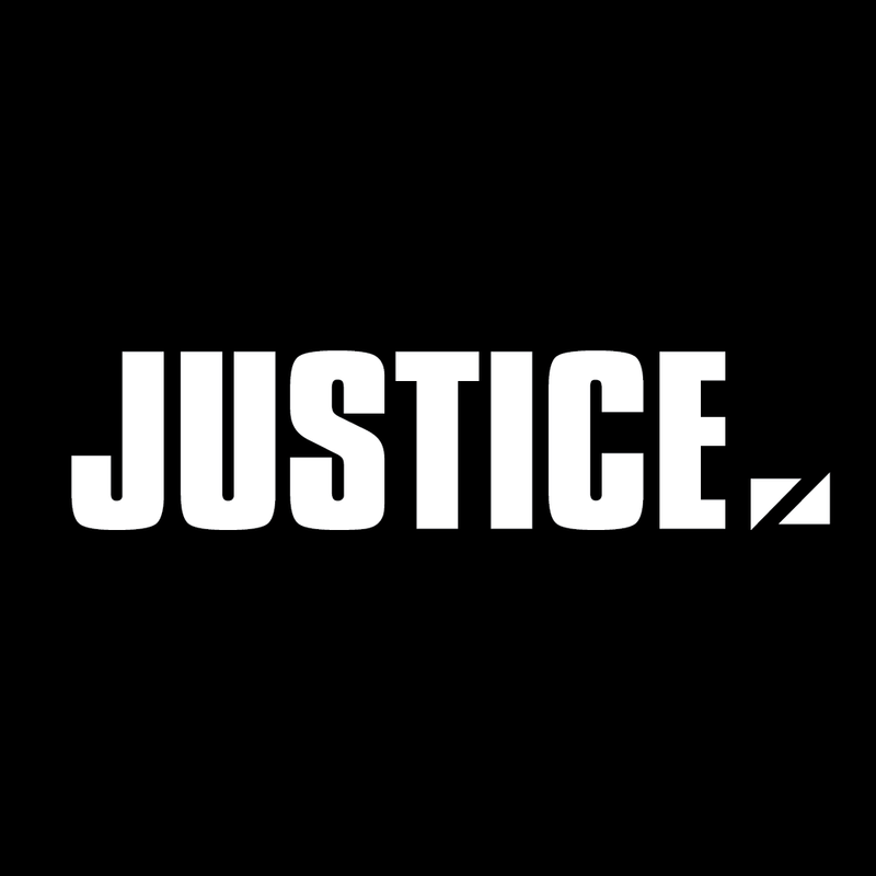 Justice - Womens T-shirt- B. History