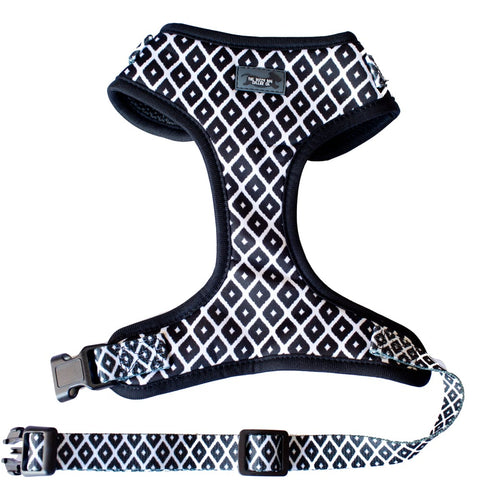 Harness - Coopers Classic (Adjustable Dog Harness)