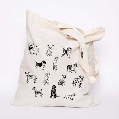 Tote - Canine