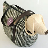 Ellesmere Harris Tweed Carrier