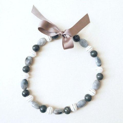 Necklace - Arabella Grey
