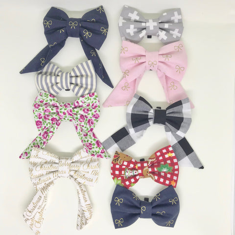 Bow - Various Designs