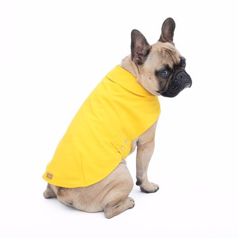 Raincoat - Yellow