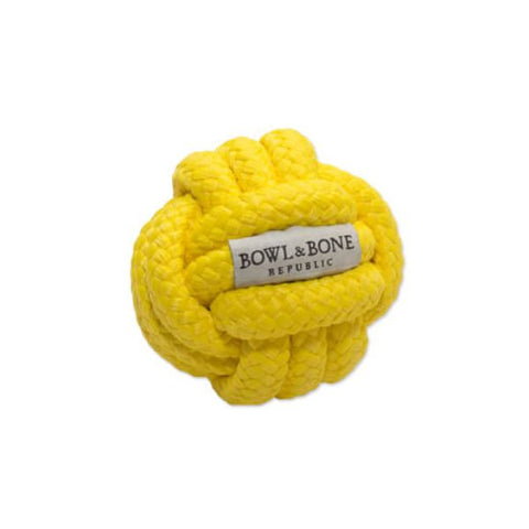 Toy - Floating Fireball Yellow