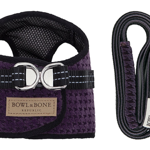 Harness - Soho Purple