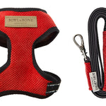 Harness - Candy Red