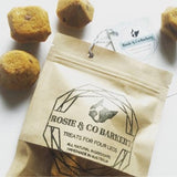 All-natural dog treats from Brisbane