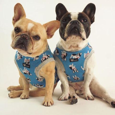 Top - Frenchie Love