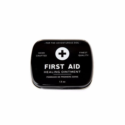 First Aid Healing Ointment
