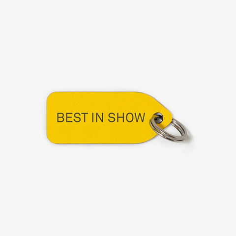 Collar Charm - Best in Show
