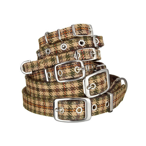 Collar - Sidworth Scottish Tweed