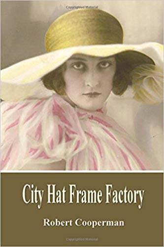 City Hat Frame Factory