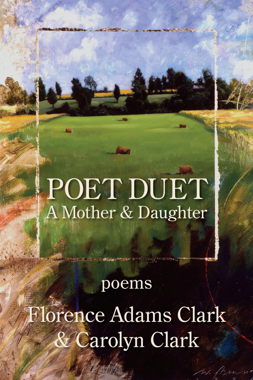 Poet Duet: A Mother & Daughter