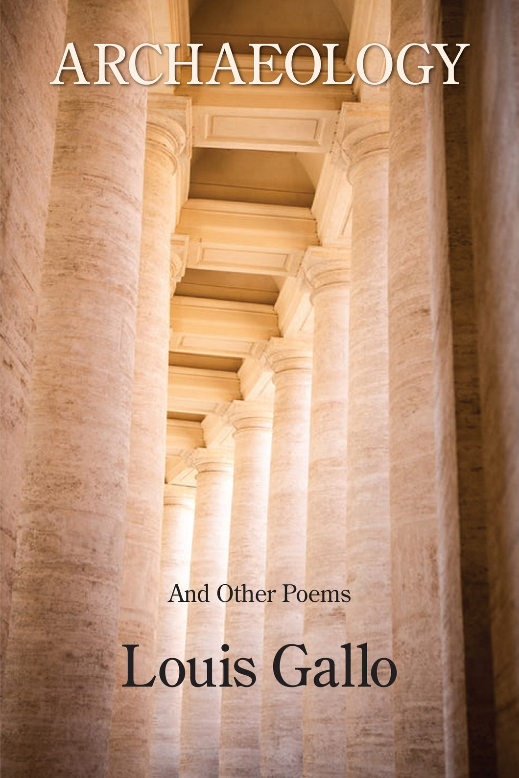 Archaeology  and Other Poems