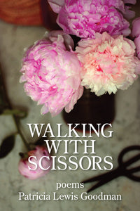 Walking with Scissors