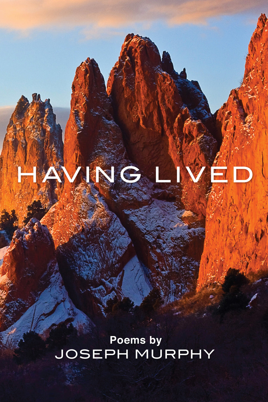 Having Lived
