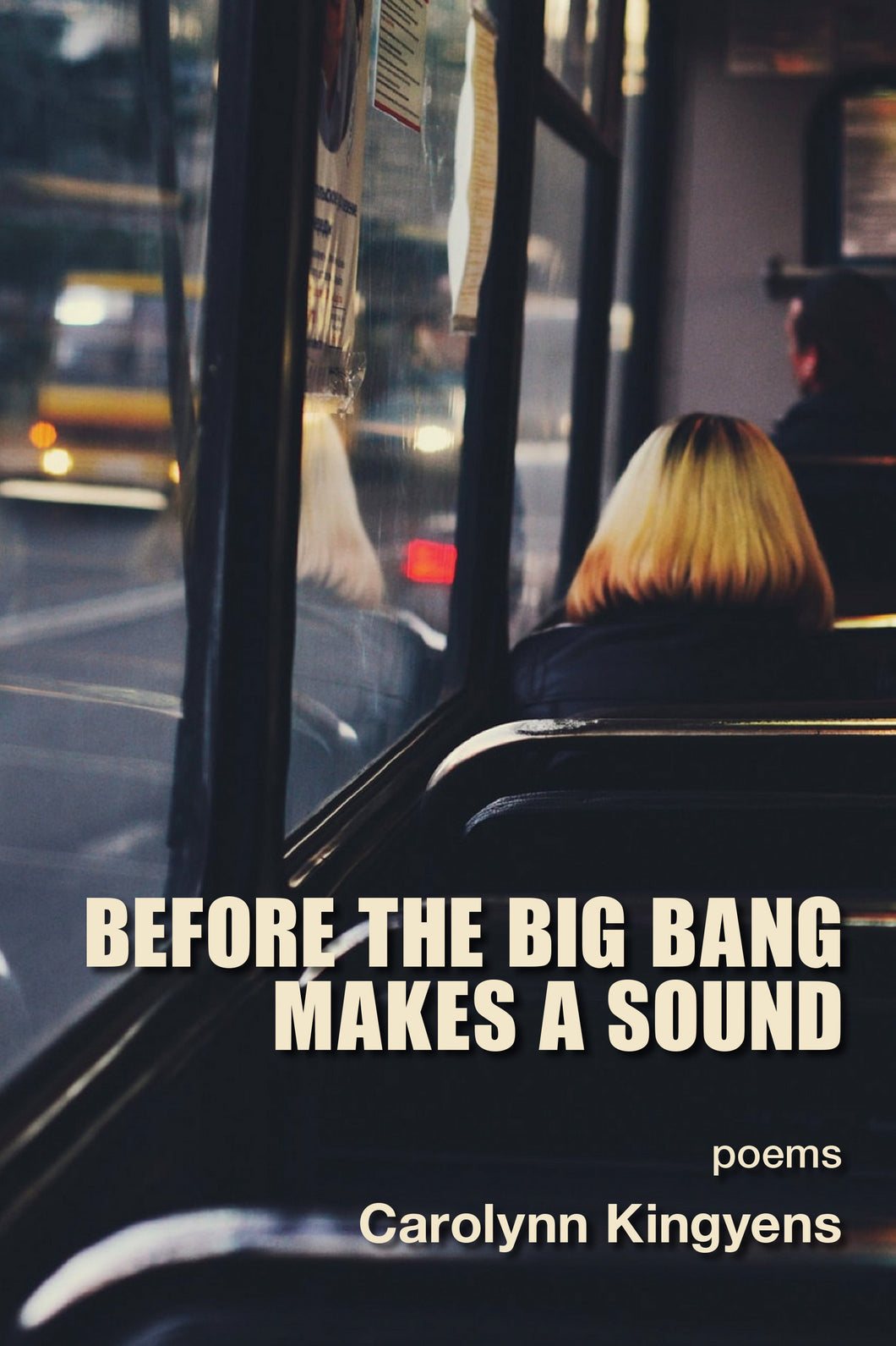 Before the Big Bang Makes a Sound