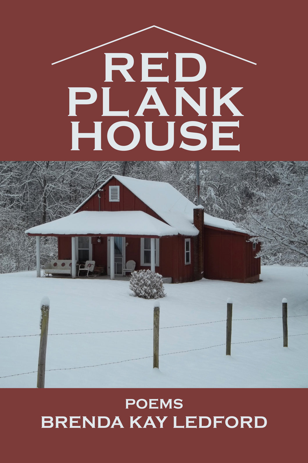 Red Plank House