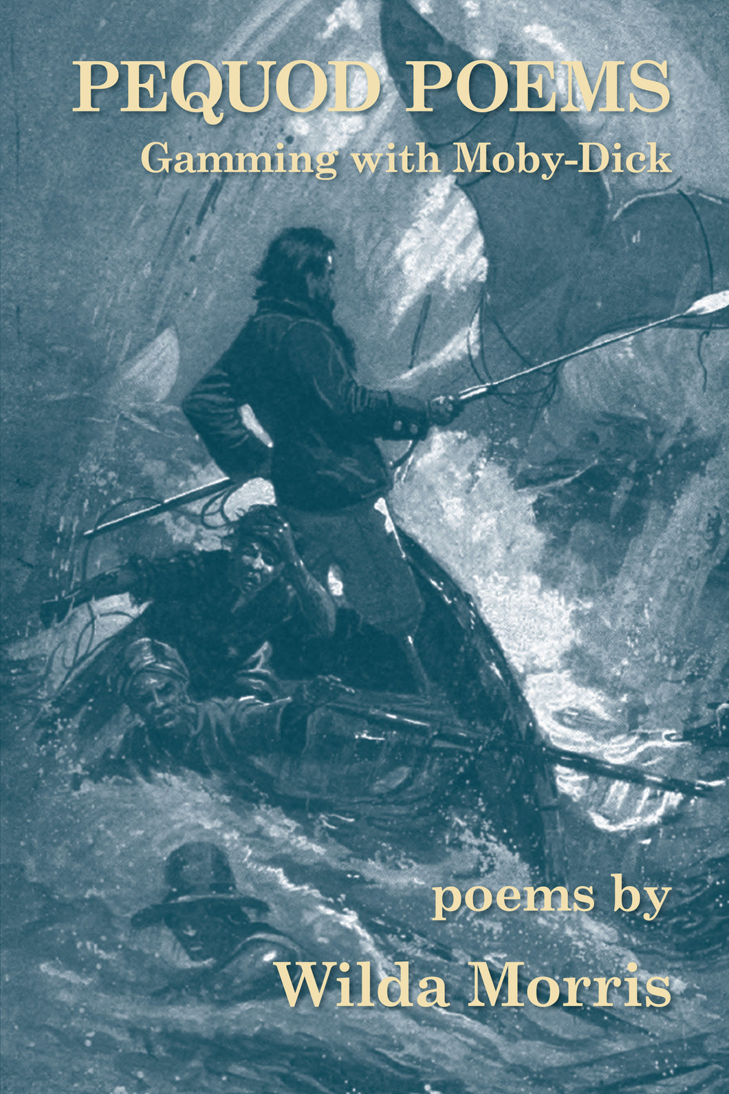 Pequod Poems: Gamming with Moby-Dick