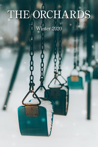 The Orchards Poetry Journal Winter 2020