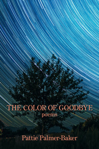 The Color of Goodbye
