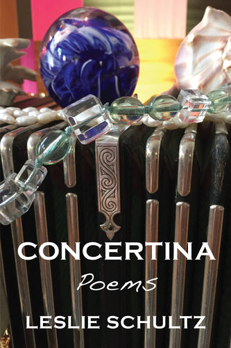 Concertina: Poems