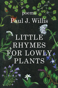 Little Rhymes for Lowly Plants
