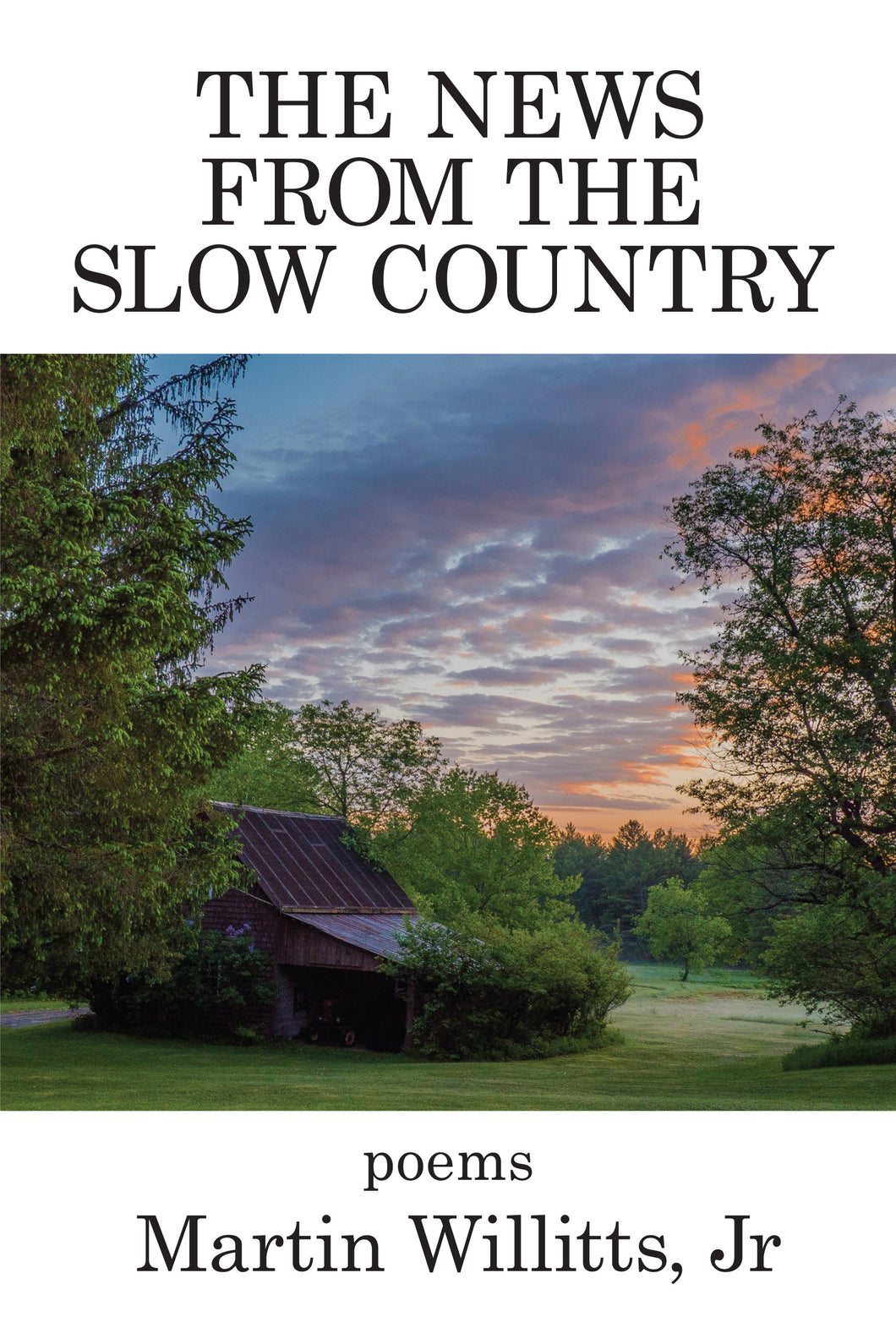 The News from the Slow Country
