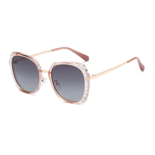 ALISA-Polarized Sunglasses
