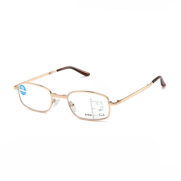 LOLITA- Folding Bifocal Glasses
