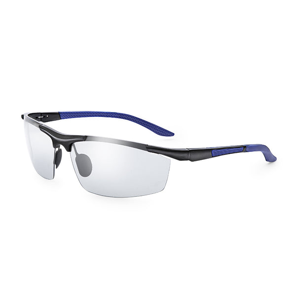 VICTOR - Photochromic Polarized Sunglasses
