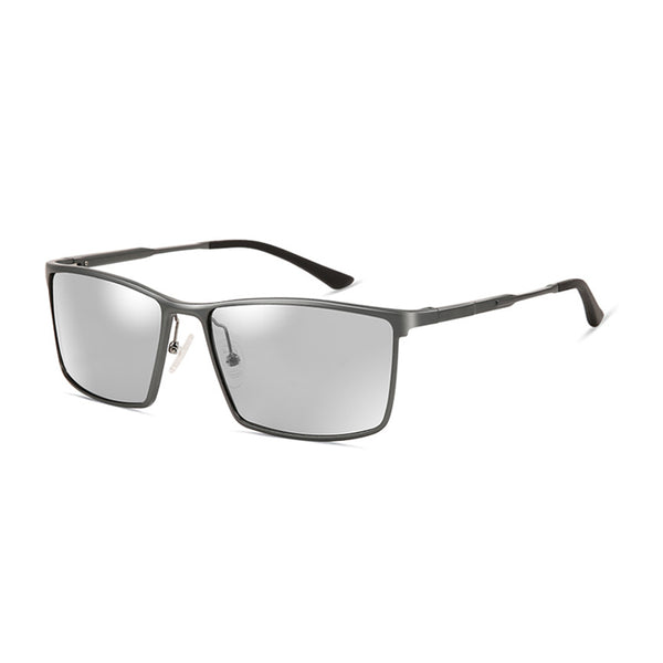 BIRRA -Photochromic Polarized Sunglasses