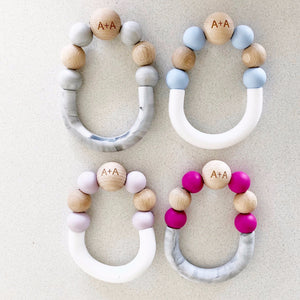 Gemini Teether