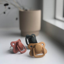 Moments Pacifiers (pack of two) - 6 months plus