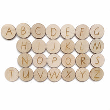 Awesome Alphabet Packs