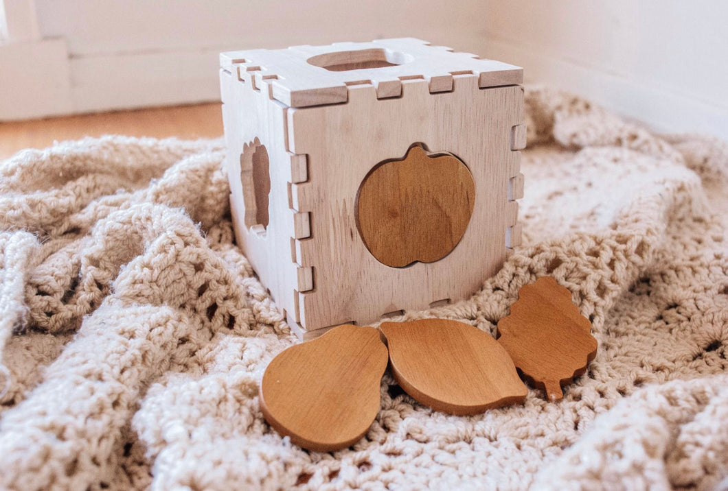 Fruit Box Puzzle