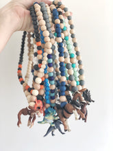 DIY Kid's Animal Necklace Pack