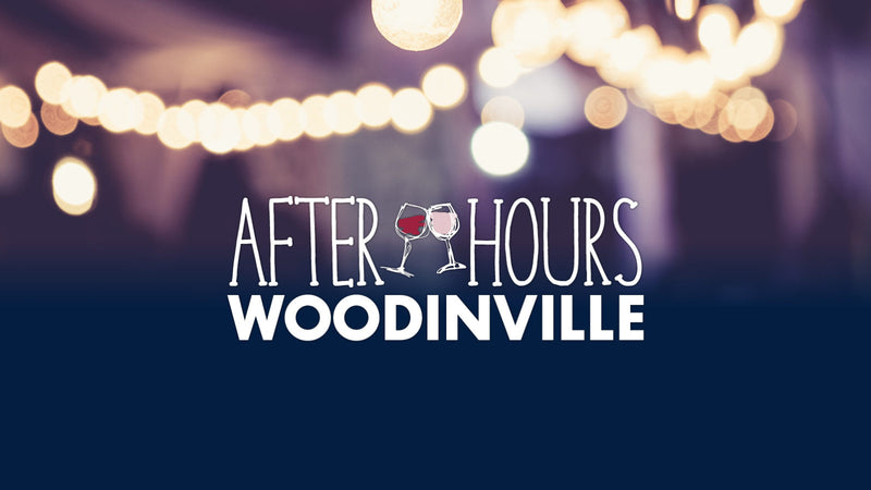 Thursday, September 26th - After Hours Woodinville Warehouse District